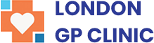 London GP Clinic Logo