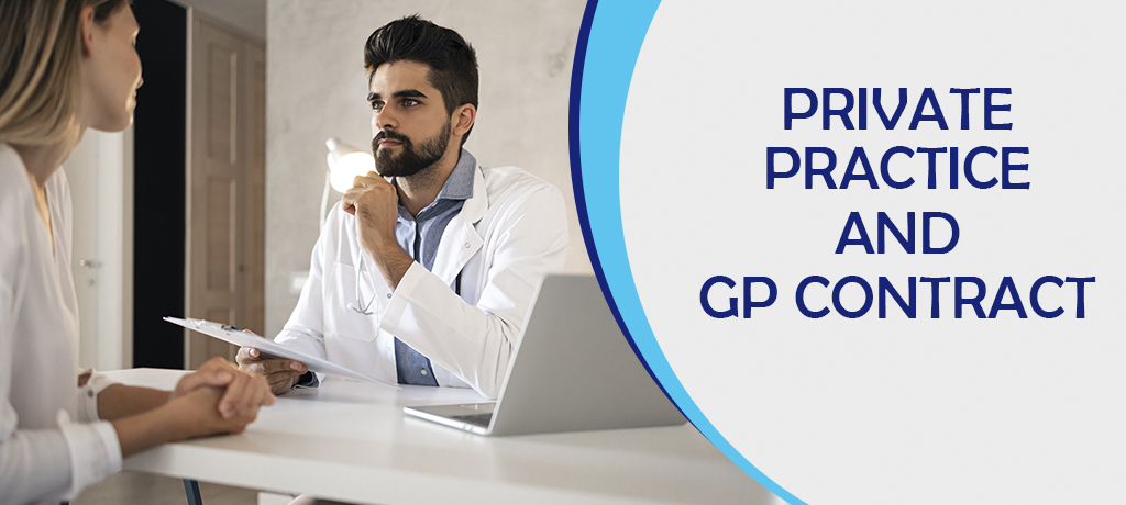 Private Practice And GP Contract